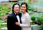 """Bốn mỹ nhân Việt """"lãi"""" được quý tử sau khi tái hôn"""