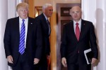 Ứng viên Bộ trưởng Lao động của ông Trump xin rút lui