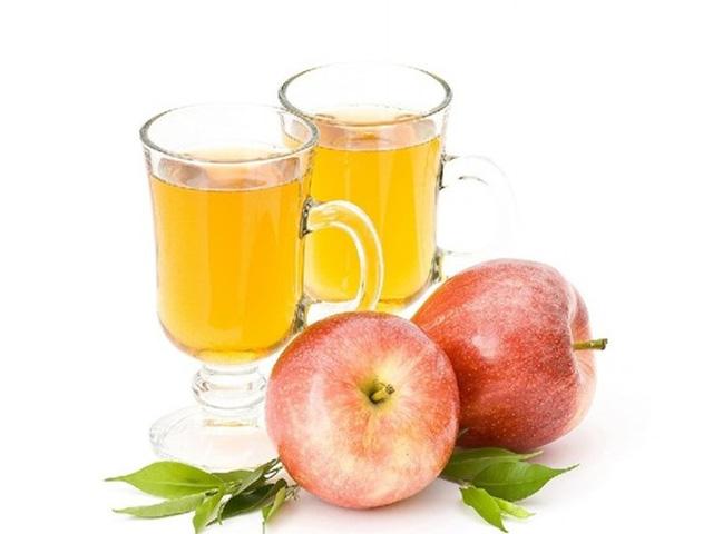 Đồ uống giúp lọc sạch dạ dày và ruột trong hai tháng