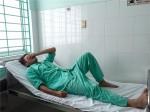 Những pha tai nạn nguy hiểm khiến sao Việt 'thót tim'