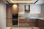 8 căn bếp đẹp xuất sắc dù chỉ vỏn vẻn 8m²