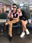 Vợ kém sắc của mỹ nam Việt lộ chiêu giữ chồng đáng học hỏi