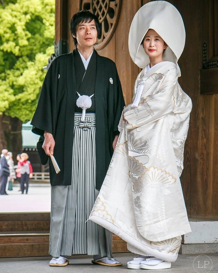 Mê mẩn với trang phục cưới truyền thống trên khắp thế giới