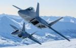 F-22 Raptor và chiến lược của Tổng thống Mỹ Donald Trump ở Biển Đông