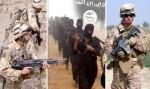 IS tháo chạy khỏi Raqqa khi Mỹ lộ kế hoạch mới