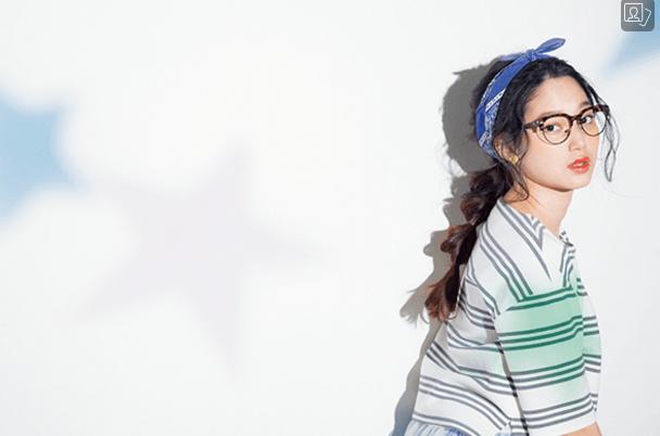 Tạo kiểu tóc cực xinh với khăn turban cho các nàng thêm xinh trong tiết trời xuân