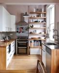 Những điều bạn không bao giờ nghĩ tới khi trang trí bếp nhỏ