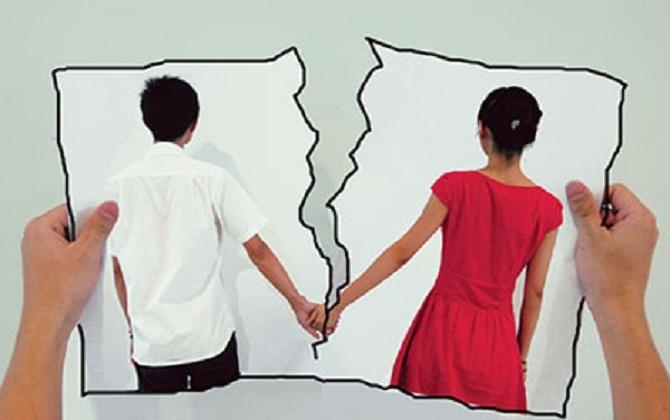 Sau khi chia tay, cặp đôi không nên làm những điều này trên mạng xã hội