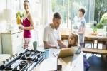 Ngôi nhà có đủ 5 yếu tố này sẽ làm bạn hạnh phúc hơn nhé
