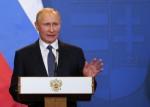 Tỷ lệ người dân Mỹ ủng hộ Tổng thống Putin tăng vọt