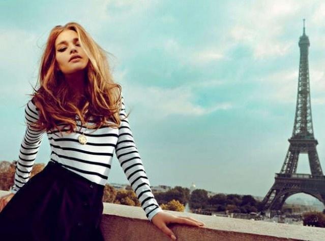 Bí mật giúp nàng luôn thanh lịch và quyến rũ như phụ nữ Pháp