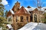 9 ngôi nhà đẹp bao phủ bởi tuyết khiến bạn ao ước được hưởng thụ 1 lần trong đời