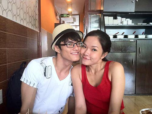 """Lâm Vinh Hải - Chàng quán quân nhảy đi lên từ gian khó và câu chuyện """"giàu đổi vợ"""""""