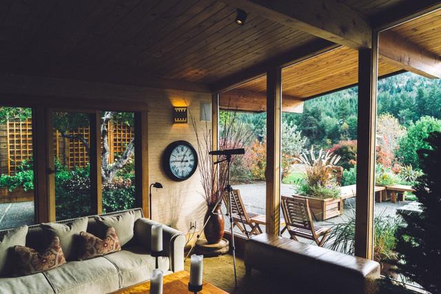 10 thay đổi siêu đơn giản giúp nhà bạn đẹp - độc - lạ hơn