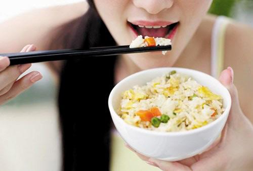 Bí quyết ăn bữa tối giúp bạn giảm cân nhanh, hiệu quả