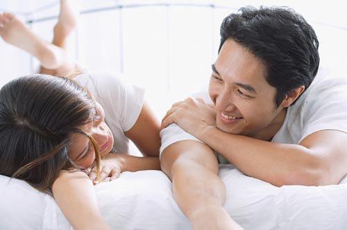 Tôi và chồng quan hệ tình dục hàng ngày trong vòng 1 năm và giờ chúng tôi thật hạnh phúc