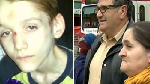Bị cha mẹ bỏ đói, cậu bé 15 tuổi tử vong với cân nặng chỉ còn 16kg