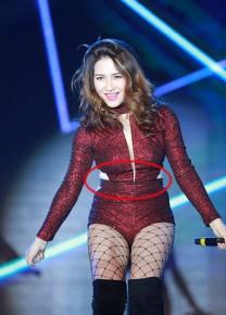 """Hòa Minzy bị chê béo ú, cô đã giảm 10kg nhờ thực đơn """"thần thánh"""" này"""