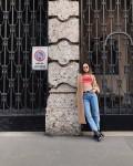 Instagram tuần qua: Lạnh thế này thì quần jeans lại 'lên ngôi' rồi