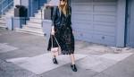 5 cách 'biến hóa' váy đen ấn tượng cho nàng công sở