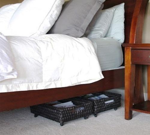 Nhiều gia đình Việt sử dụng giường theo cách này mà không biết đã phạm phong thủy cực xấu