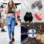 8 xu hướng thời trang bị 'thất thế' trong năm 2017