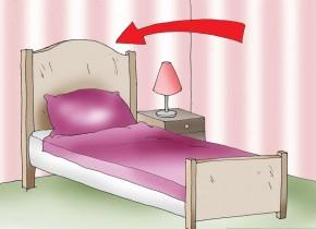 Phòng ngủ mà bài trí theo những mẹo này thì chẳng bao giờ lo mất lộc