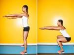 3 bài tập kì diệu hô biến vòng 3 căng tròn và đôi chân gợi cảm