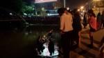 Người đàn ông đi xe đạp tử vong khi ngã xuống sông Hương