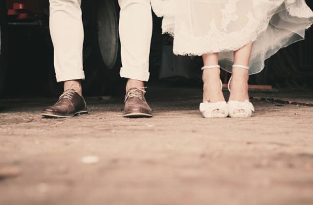 Hôn nhân không phải là đũa phép!