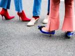 Các mẫu giày nữ công sở đang rất hot này rất phù hợp với bạn đó nhé