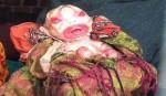 Bé sơ sinh bị mẹ xa lánh vì giống người ngoài hành tinh