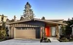 Ngôi nhà 2 tầng cực hoàn hảo nhờ thiết kế hài hòa nhưng độc đáo