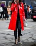 12 set đồ giúp bạn mặc đẹp ngày mưa gió