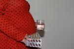 Những lưu ý khi dùng vitamin, khoáng chất cho bà bầu