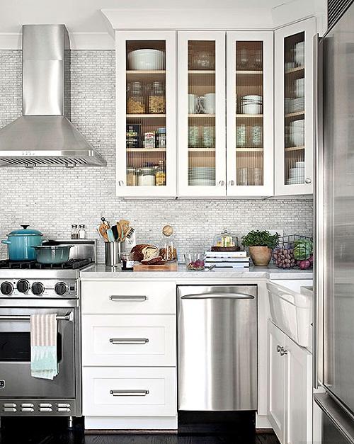 Mẹo thiết kế bếp để rộng hơn, hãy chú ý 5 bước này bạn nhé
