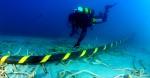 Cáp quang biển Liên Á sắp được khôi phục hoàn toàn
