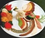 Những món ăn Nhật Bản đẹp mê ly, chẳng ai nỡ động đũa