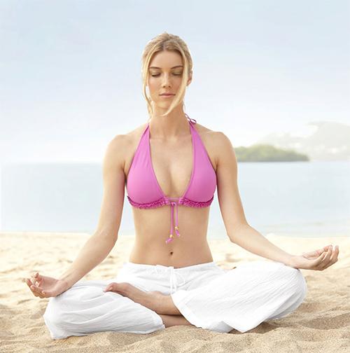 Các động tác yoga giảm mỡ bụng hiệu quả đang được các chị em săn lùng nhiều nhất