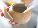 """Điều """"thần kỳ"""" sẽ xảy ra nếu bạn uống nước dừa với mật ong"""