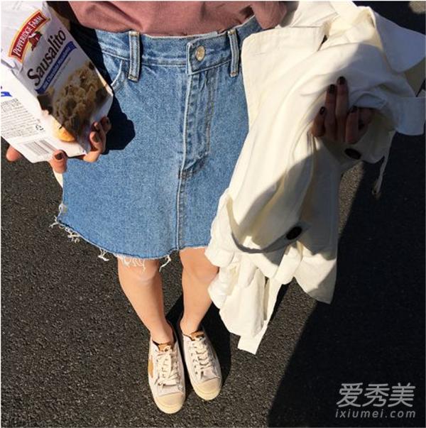 5 kiểu chân váy mini cô gái nào cũng nên có