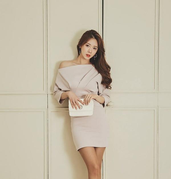 5 kiểu váy xuân hè diện đi đâu cũng xinh, cũng đẹp