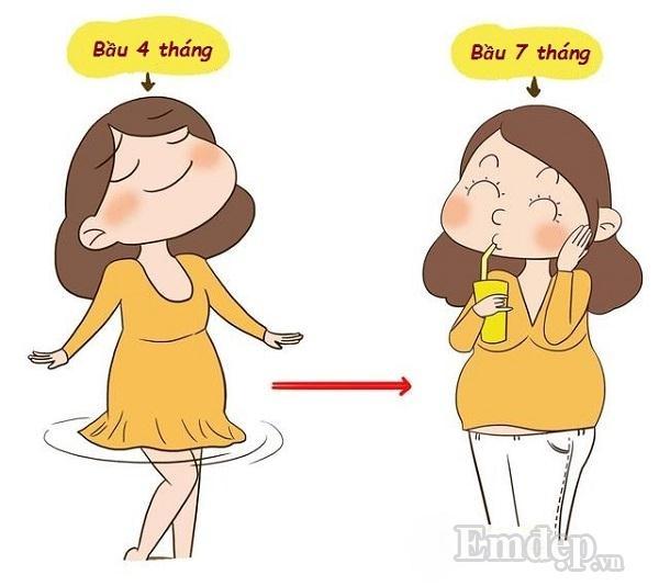 Bí quyết lấy lại vóc dáng thon gọn cho các mẹ mà không lo mất sữa