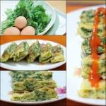 Những món ăn để 'sớm có tin vui' và tăng cường khí huyết
