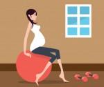 Đau lưng ê ẩm khi mang thai: Bí quyết chặn đứng cơn đau hiệu quả tức thì