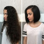 Chỉ cần thay đổi kiểu tóc 7 cô gái này đã có sự lột xác đến ngỡ ngàng