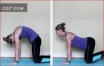 5 tư thế tập yoga đơn giản cho bạn vòng eo tuyệt đẹp