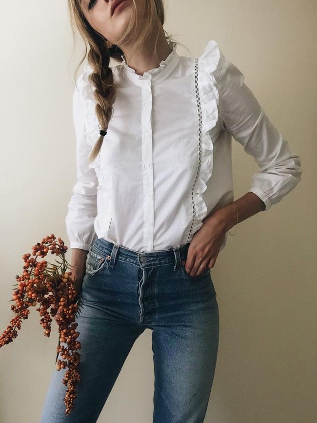 Quần jeans bị chật hay bai dão: chỉ cần vài ba thao tác đơn giản là lại vừa in - Ảnh 5.