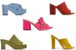 7 xu hướng giày dép 'hót hòn họt' cho hè này