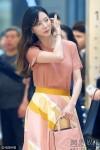 Khán giả trầm trồ ngoái nhìn bà xã Bae Yong Joon vì quá đẹp